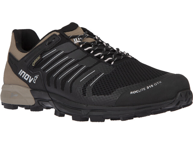 inov-8 M's Roclite 315 GTX Shoes black/brown
